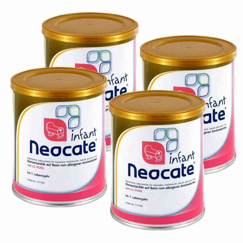 Neocate Infant Pulver  bei apo.com bestellen