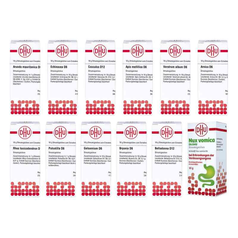Homöopathische Hausapotheke  bei apo.com bestellen