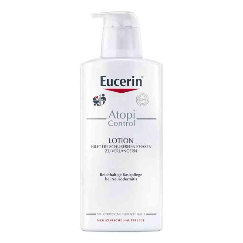 Eucerin Atopicontrol Lotion  bei apotheke-online.de bestellen