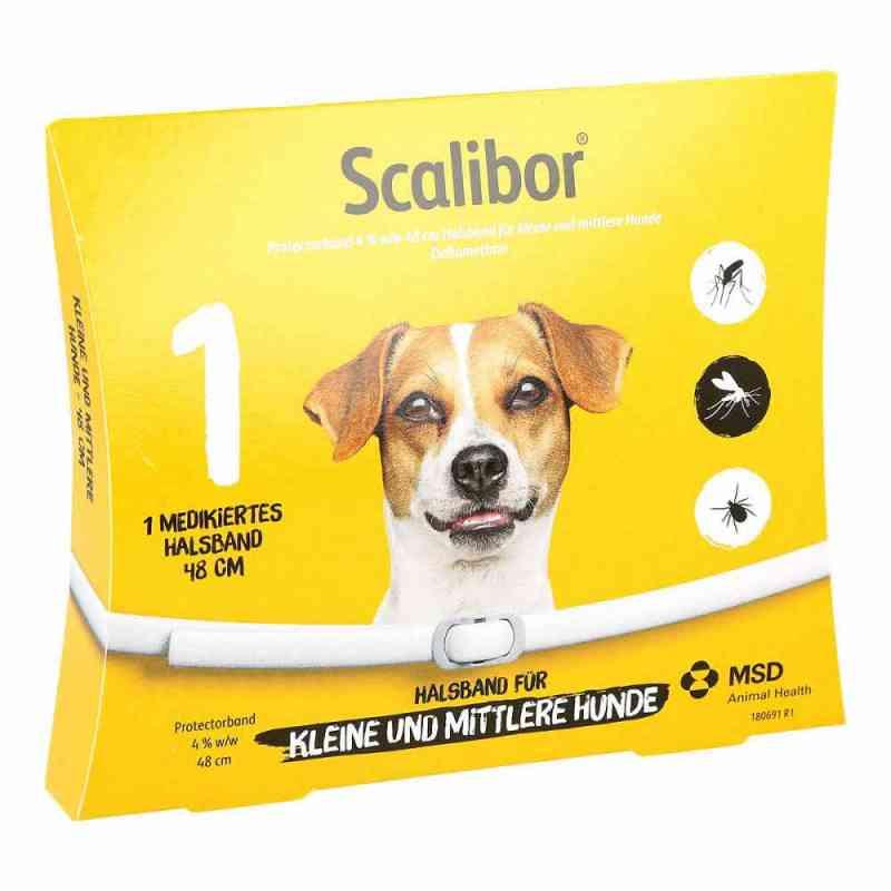 Scalibor Protectorband 48 cm veterinär  bei apo.com bestellen