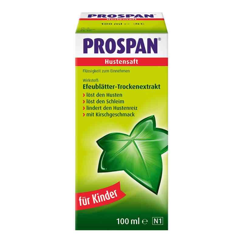 Prospan Hustensaft  bei apo.com bestellen