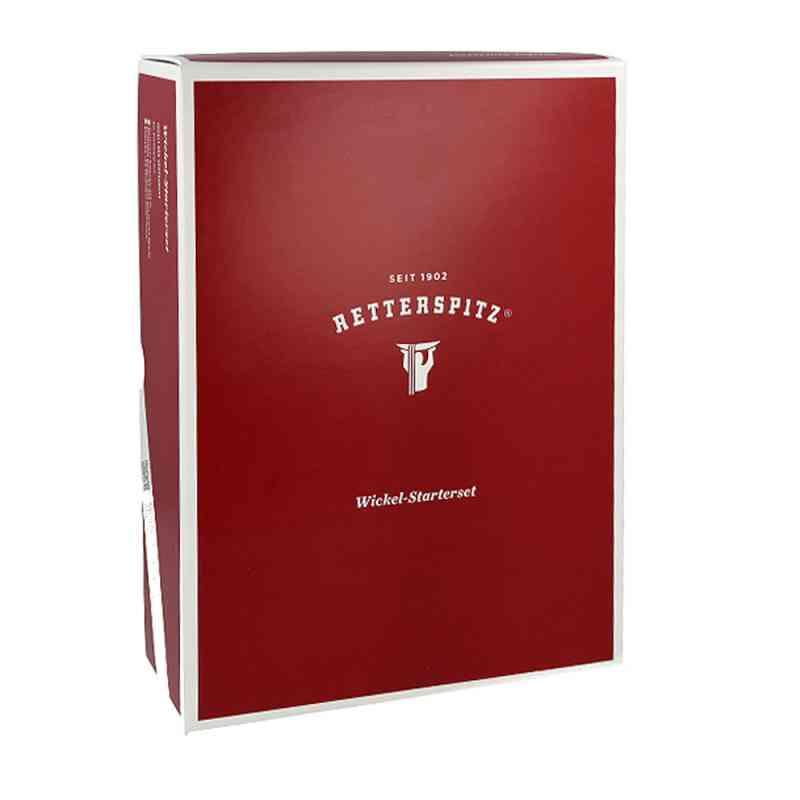 Retterspitz Wickelstarterset Kombipackung  bei apo.com bestellen