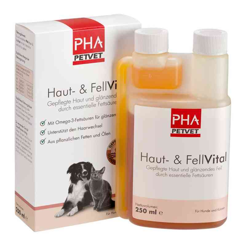 Pha Haut- und Fellvital für Hunde flüssig  bei apotheke-online.de bestellen