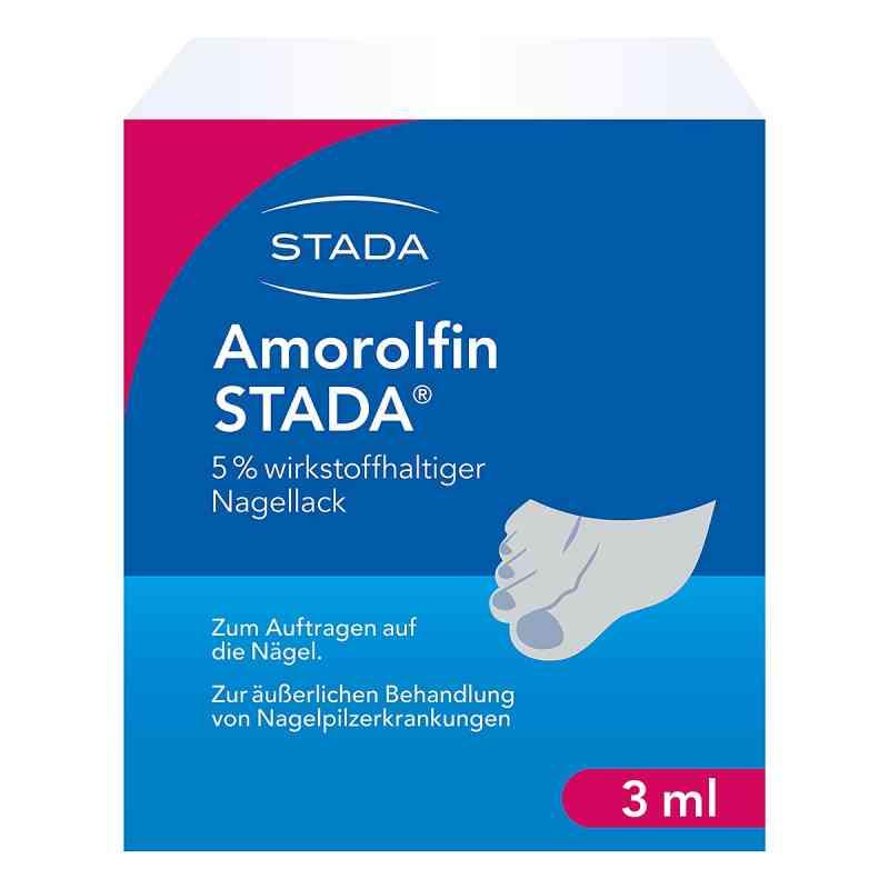 Amorolfin STADA 5%  bei apotheke-online.de bestellen