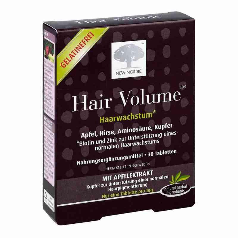 Hair Volume Tabletten 30 stk günstig bei apo.com