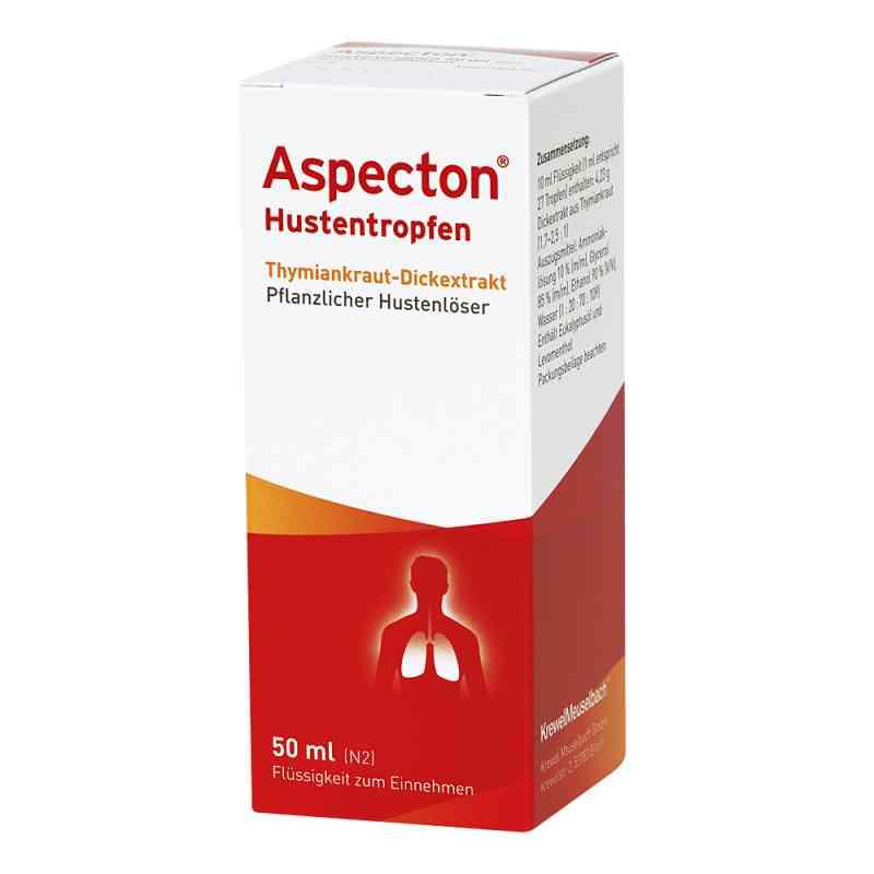 Aspecton Hustentropfen  bei apo.com bestellen