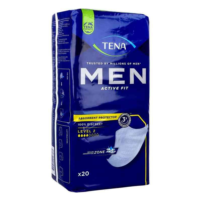 Tena Men Level 2 Einlagen  bei apotheke-online.de bestellen