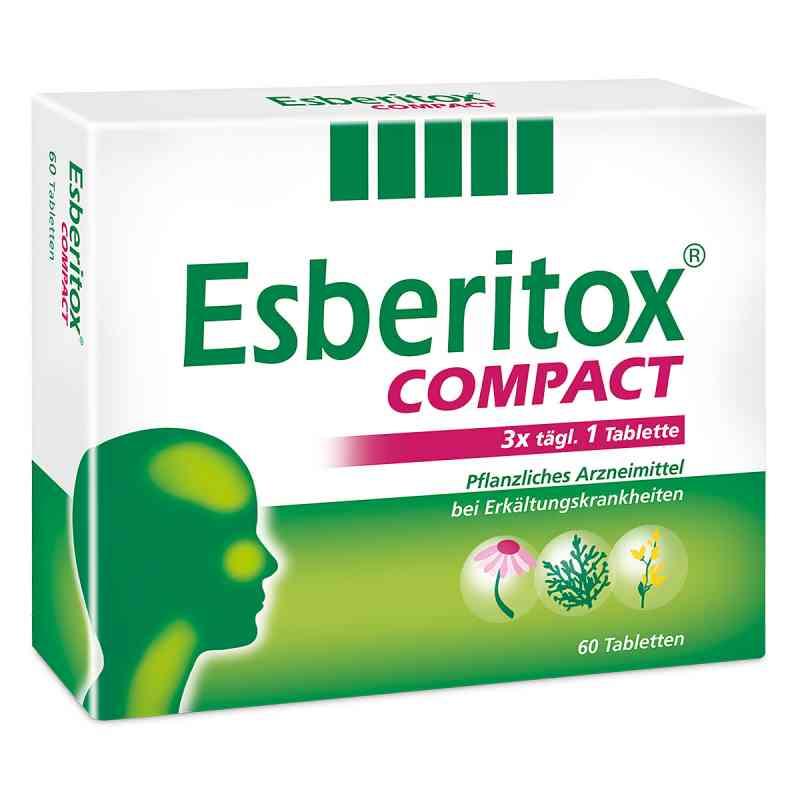 Esberitox COMPACT  bei apo.com bestellen