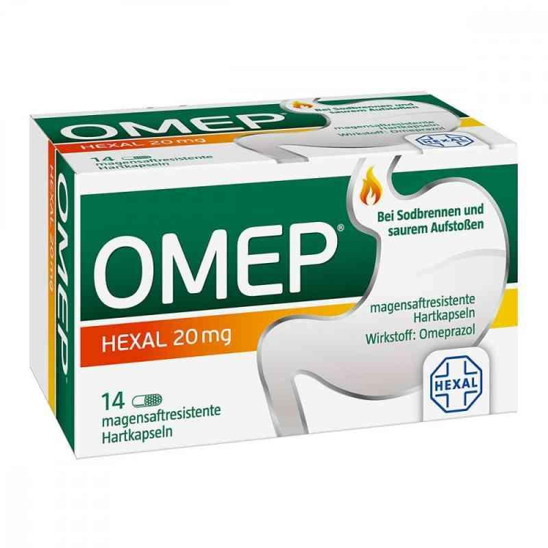 OMEP HEXAL 20mg  bei apotheke-online.de bestellen