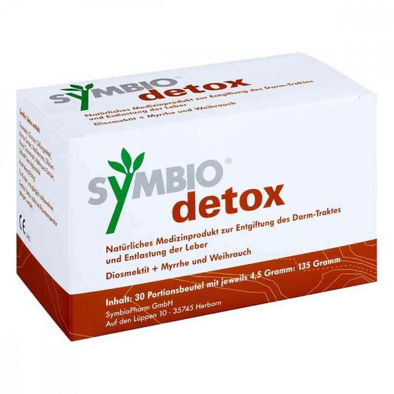 Symbio Detox Pulver  bei apo.com bestellen