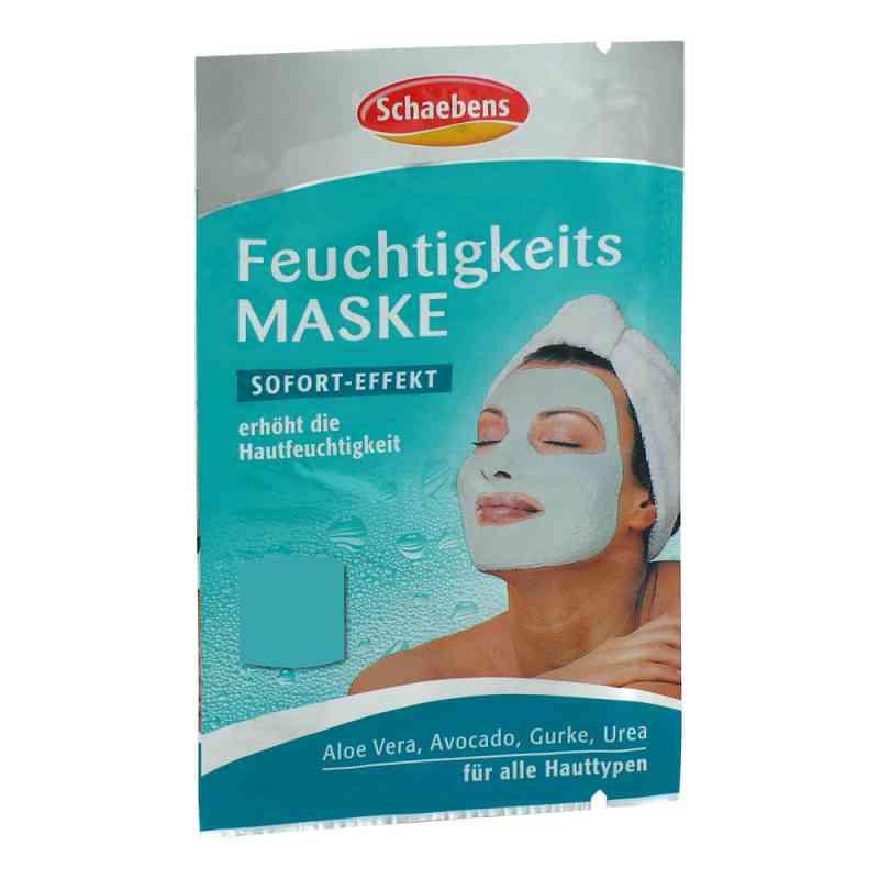 Feuchtigkeits Maske  bei apo.com bestellen