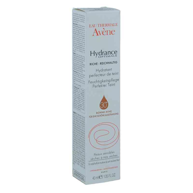Avene Hydrance Optimale perfekter Teint riche Cr.  bei apotheke-online.de bestellen