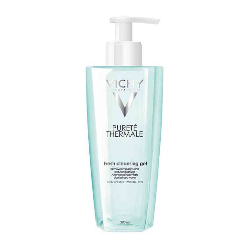 Vichy Purete Thermale Reinigungsgel  bei apo.com bestellen
