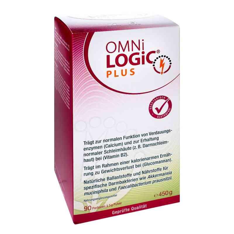 Omni Logic Plus Pulver  bei apo.com bestellen