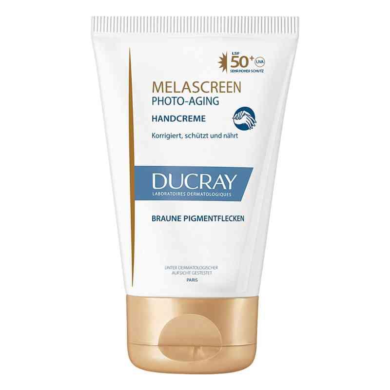 Ducray Melascreen Photoaging Handcreme Spf 50+  bei apo.com bestellen