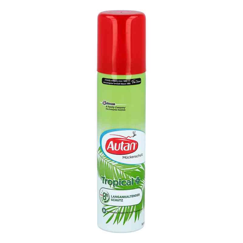 Autan Tropical Aerosol-spray  bei apotheke-online.de bestellen