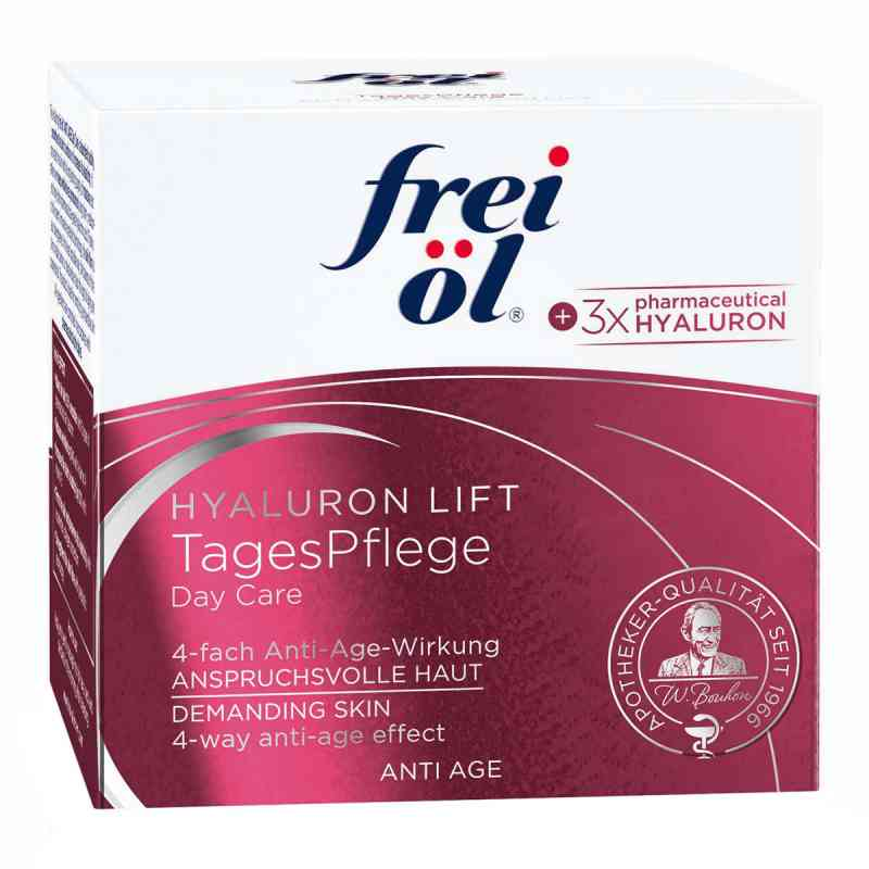 Frei öl Anti-age Hyaluron Lift Tagespflege  bei apo.com bestellen