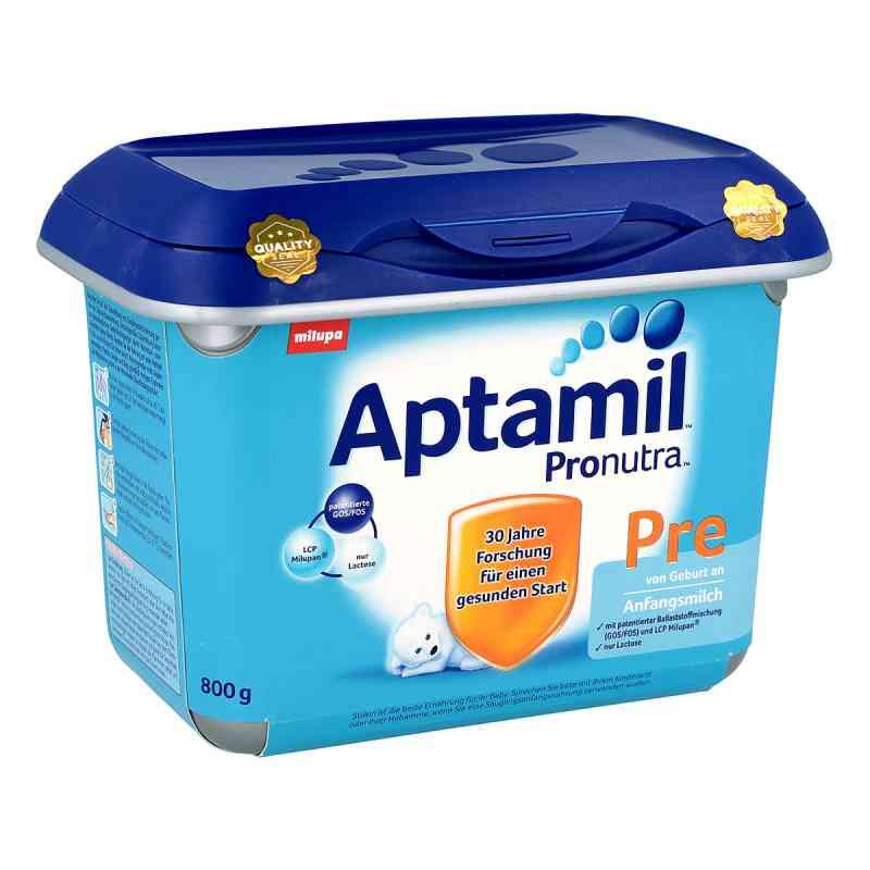 Aptamil Pre Verstopfung