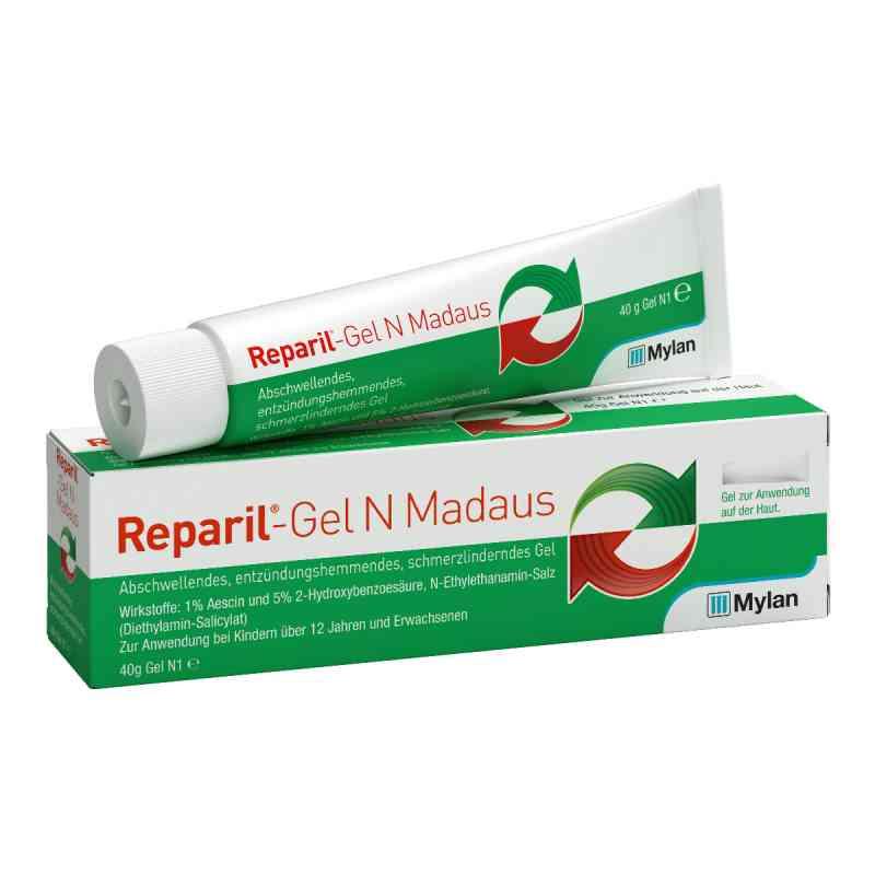 Reparil-gel N Madaus  bei apo.com bestellen