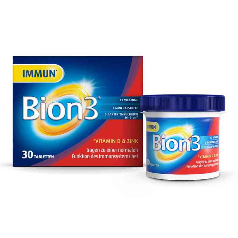 Bion 3 Tabletten  bei apo.com bestellen