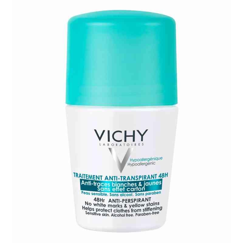 Vichy Deo Roll-on Anti Flecken 48h bei apo.com bestellen