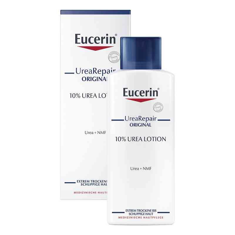 Eucerin Urearepair Original Lotion 10%  bei vitaapotheke.eu bestellen