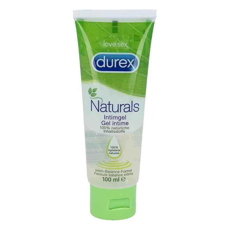 Durex Naturals Intimgel bei apo.com bestellen