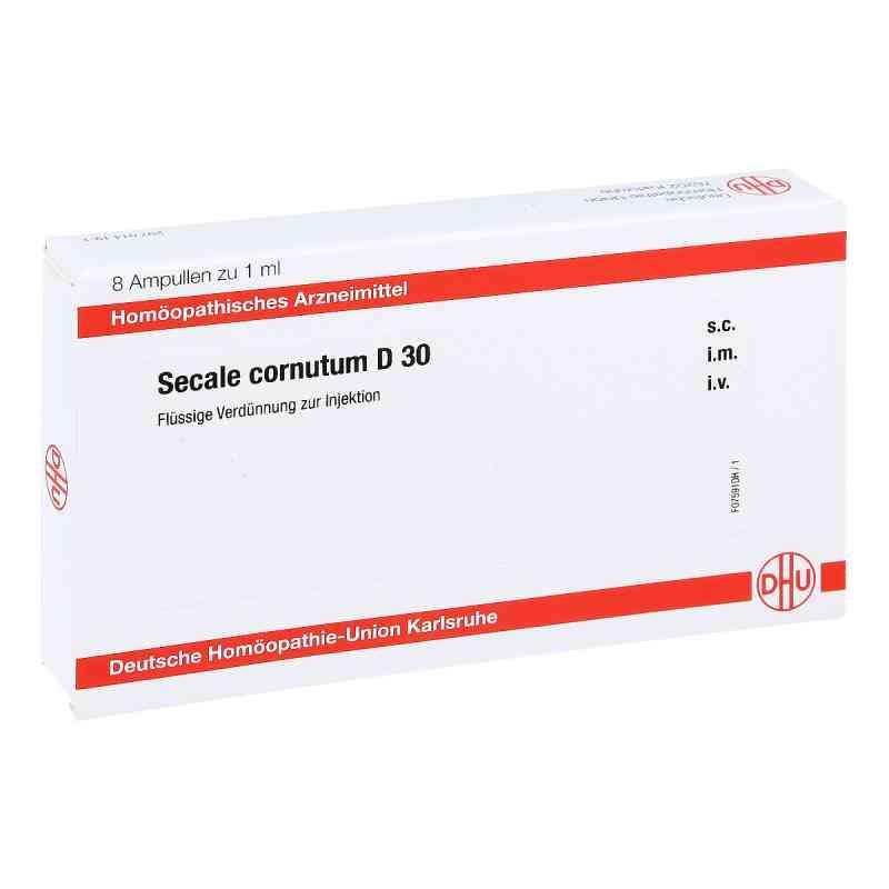 Secale Cornutum D 30 Ampullen  bei apo.com bestellen