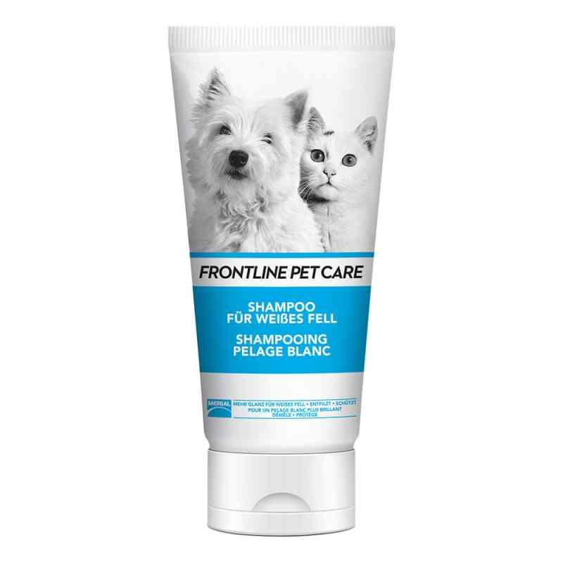 Frontline Pet Care Shampoo für weisses Fell veterinär   bei apo.com bestellen