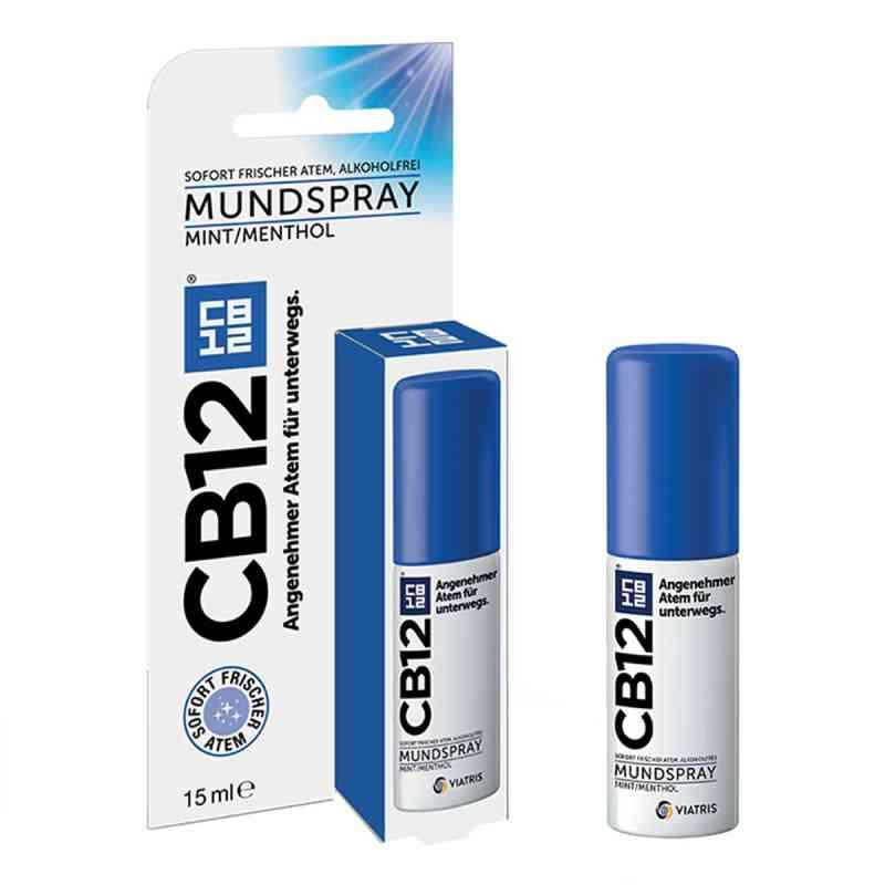 Cb12 Spray  bei apo.com bestellen