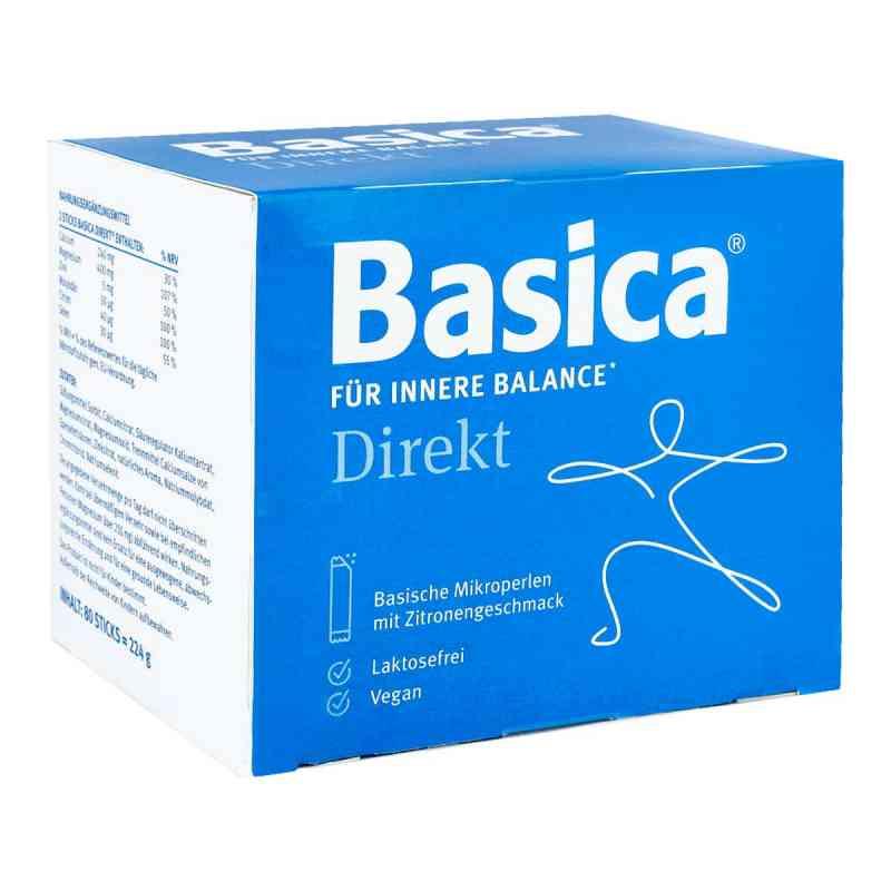 Basica direkt basische Mikroperlen  bei apotheke-online.de bestellen