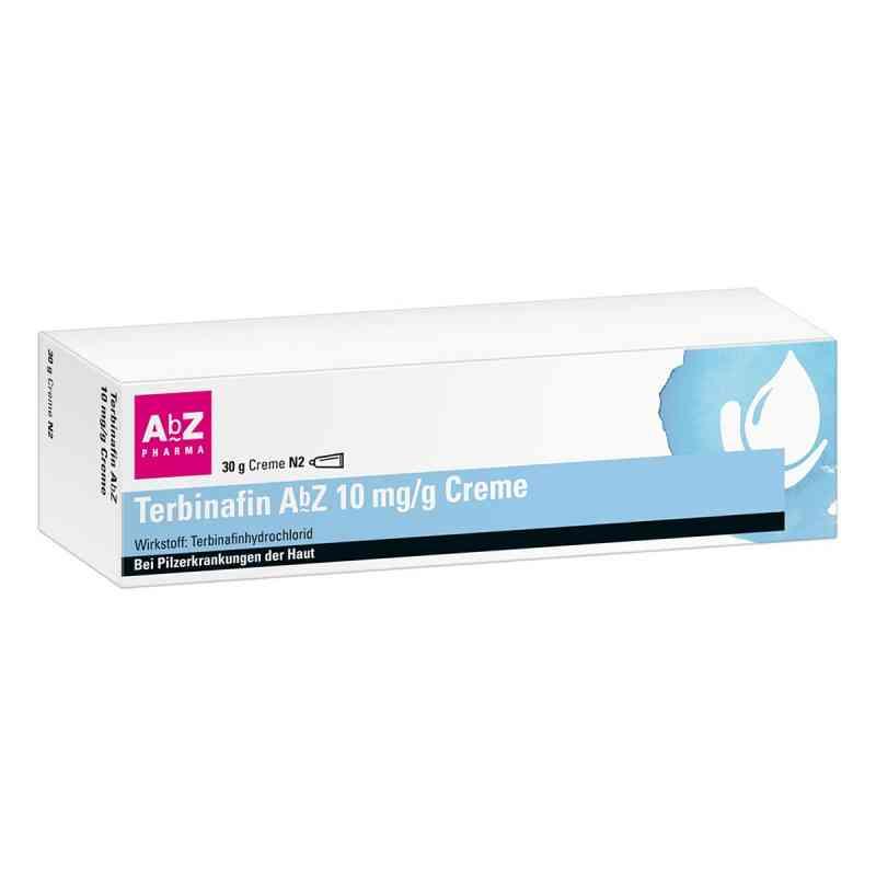 Terbinafin Abz 10 mg/g Creme  bei apo.com bestellen
