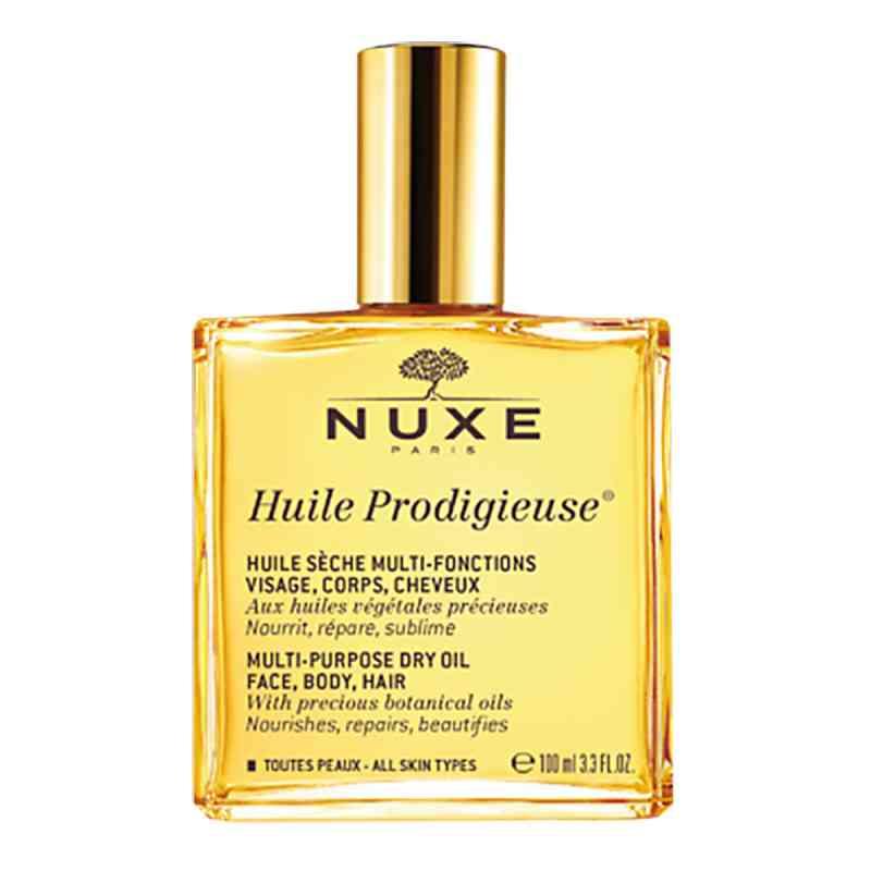 Nuxe Huile Prodigieuse Nf  bei apotheke-online.de bestellen