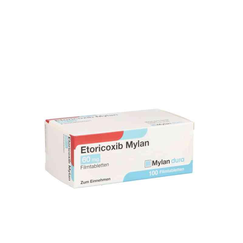 Etoricoxib Mylan 60 mg Filmtabletten  bei apo.com bestellen