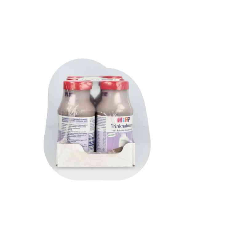 Hipp Trinknahrung Schoko Kunststoff Flasche   bei apo.com bestellen