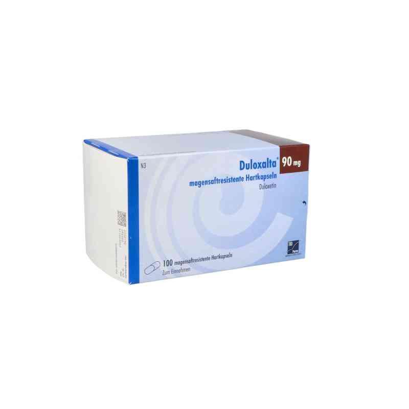 Duloxalta 90 mg magensaftresistente Hartkapseln  bei apo.com bestellen