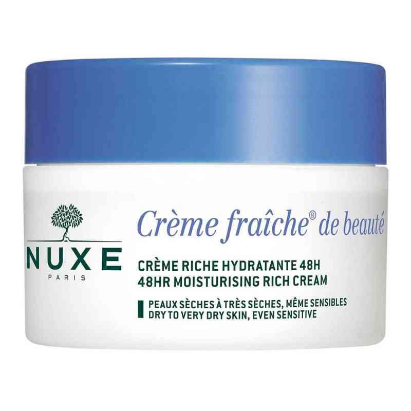 Nuxe Creme Fraiche de Beaute riche Nf  bei apotheke-online.de bestellen