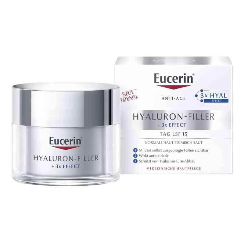Eucerin Anti-age Hyaluron-filler Tag norm./Mischh.  bei apo.com bestellen