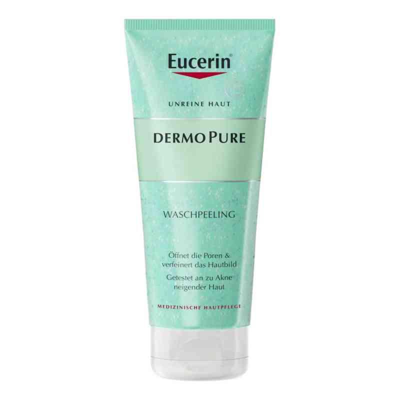 Eucerin Dermopure Waschpeeling  bei apo.com bestellen