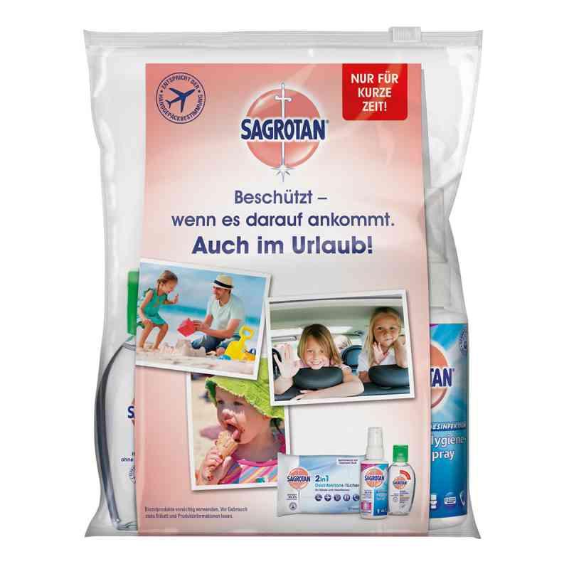 Sagrotan Reise-Set  bei apo.com bestellen