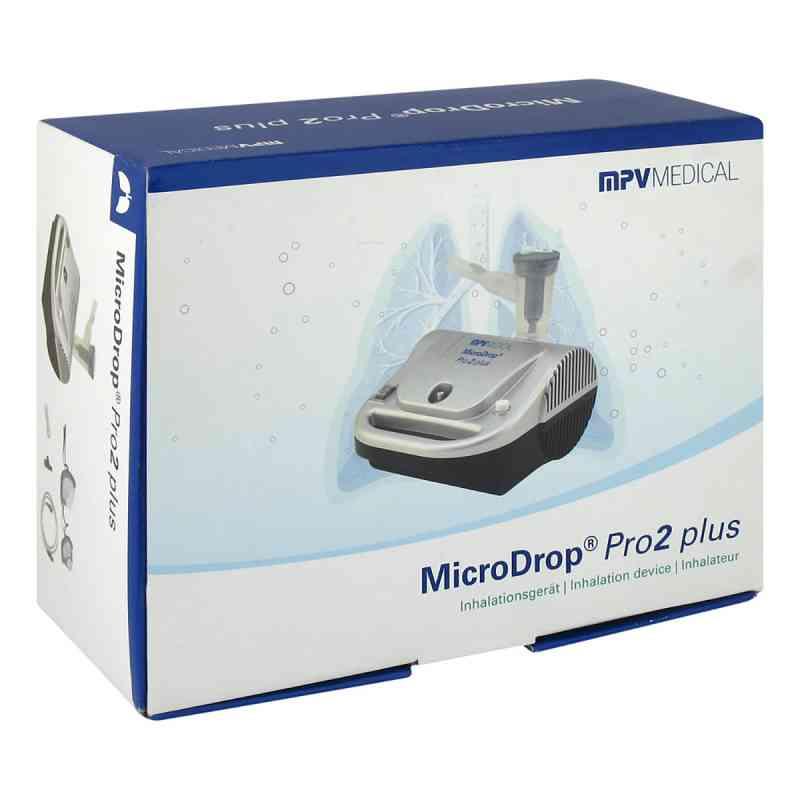 Microdrop Pro2 plus Inhalationsgerät  bei apo.com bestellen