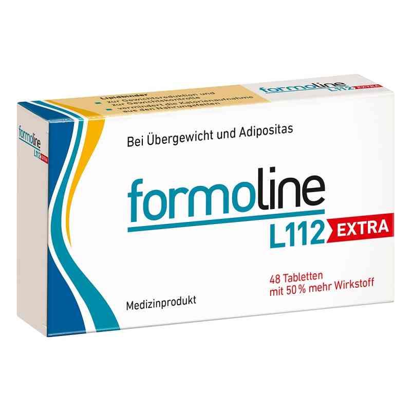 Formoline L112 Extra Tabletten  bei apo.com bestellen
