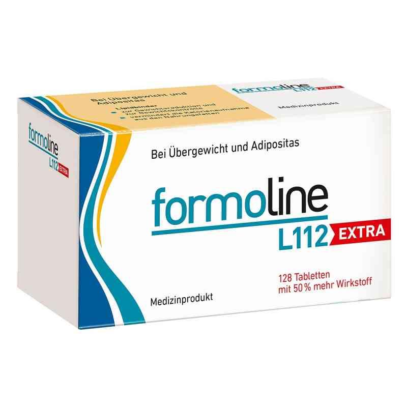 Formoline L112 Extra Tabletten  bei vitaapotheke.eu bestellen