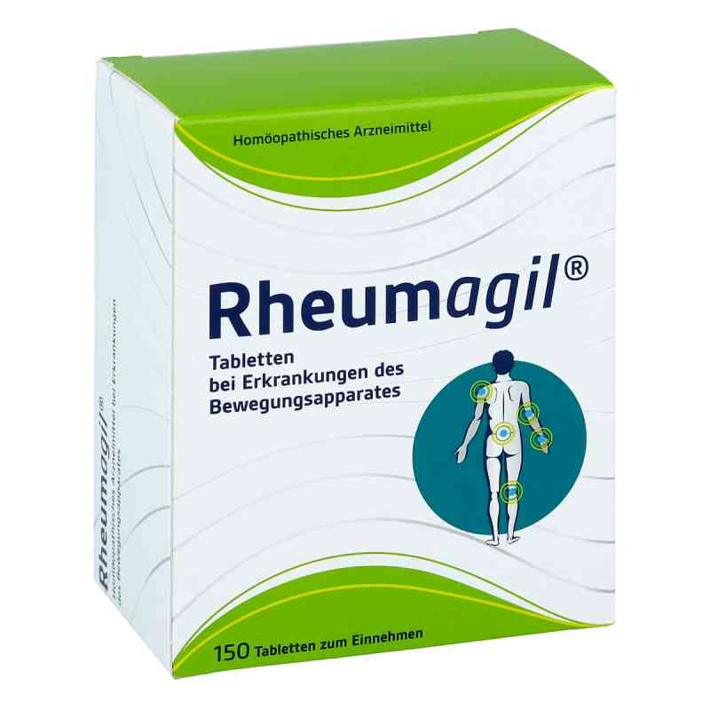 Rheumagil Tabletten  bei apo.com bestellen