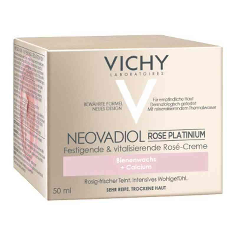 Vichy Neovadiol Rose Platinium Creme  bei apotheke-online.de bestellen