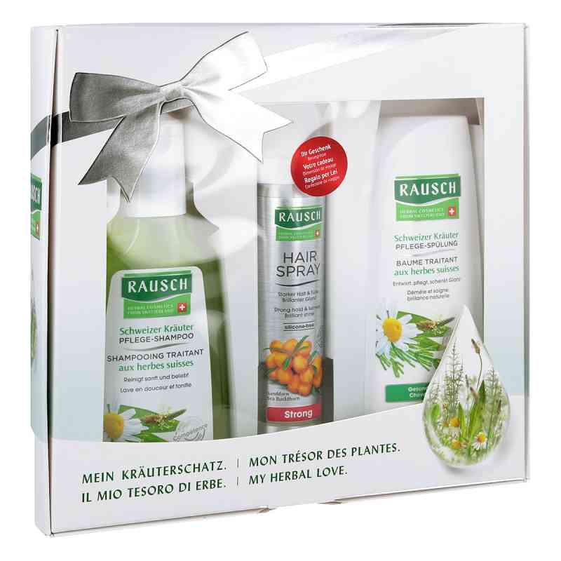 Rausch Geschenkpackung 2017 Hair  bei apo.com bestellen