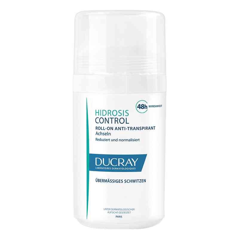Ducray Hidrosis Control Roll-on Anti-transpirant  bei apo.com bestellen
