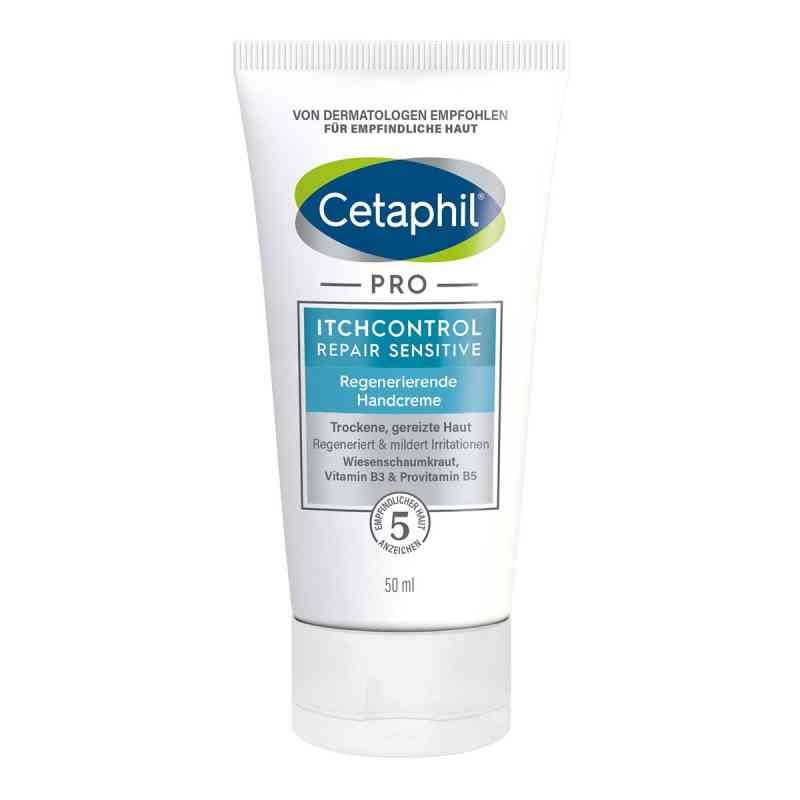 Cetaphil Pro Itch Control Repair Sensitive Handcr.  bei apo.com bestellen