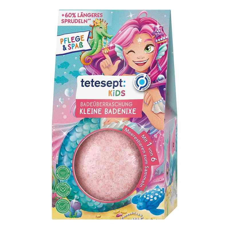 Tetesept Kinder Badespass kleine Badenixe  bei apo.com bestellen