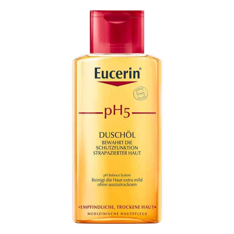 Eucerin pH5 Duschöl empfindliche Haut  bei apo.com bestellen